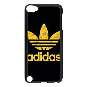 The logo of Adidas for Apple iPod Touch 5th Black Case Hardcore-9