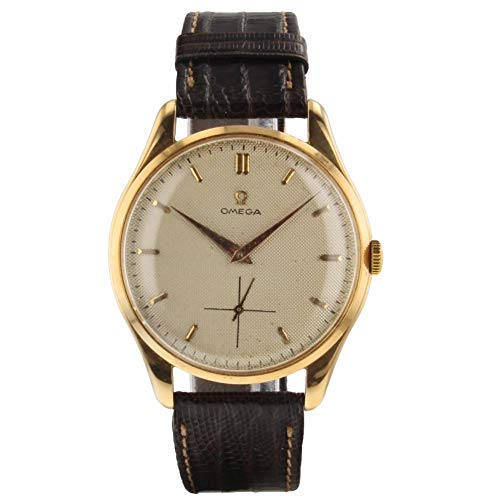 Omega Classic Manual Male Watch 2620 Oversize (Certified ()