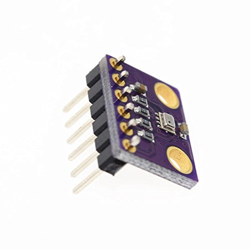 SODIAL GY-BMP280-3.3 High Precision Atmospheric Pressure Sensor Module for Arduino 158231
