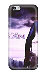 3774431K29229318 Durable The Amazing Spider-man 81 Back Case/cover For Iphone 6 Plus
