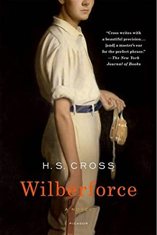 book cover of Wilberforce