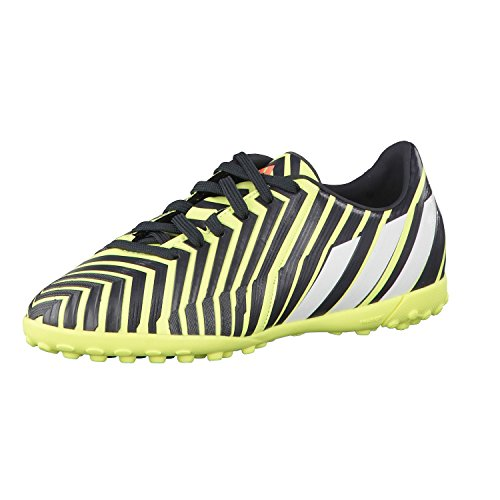 adidas Fussballschuhe P Absolado Instinct TF J 37 1/3 light flash yellow s15/ftwr white/dark grey
