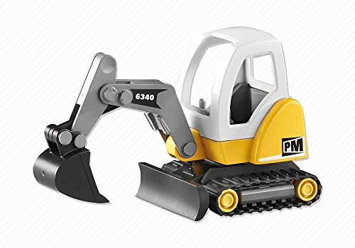 Playmobil Excavator - 1