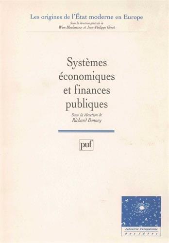 Price comparison product image Systèmes économiques et finances publiques (Ancien prix éditeur : 60.00 - Economisez 11 %)