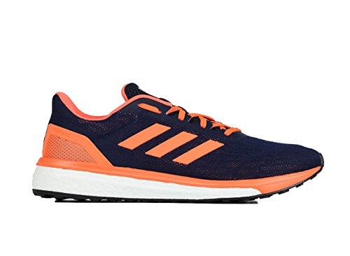adidas Response–Zapatillas de running para hombre azul oscuro