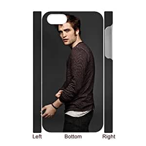 C-EUR Diy hard Case Edward Cullen customized 3D case For Iphone 4/4s by icecream design