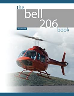 Flying the bell 206 jetranger a training manual for pilots john the bell 206 book fandeluxe Image collections