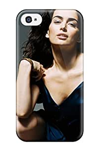 Excellent Design Ana De La Reguera Case Cover For Iphone 4/4s
