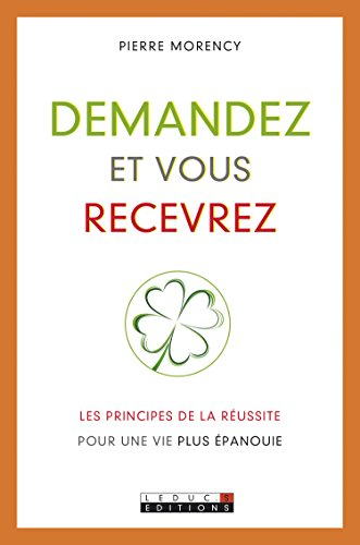 Télécharger Demandez Et Vous Recevrez Pierre Morency Pdf Lefcufipum