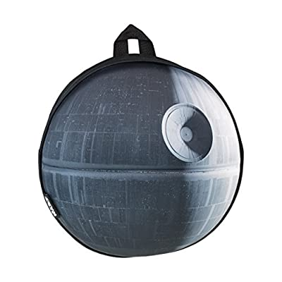 hot sale Star Wars Boys Star Wars Death Star Backpack