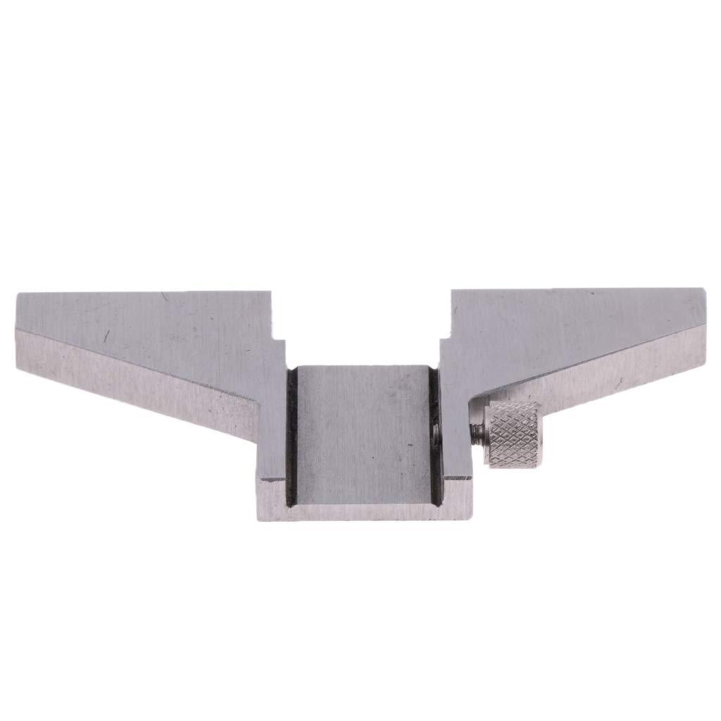 F Fityle Vernier Caliper Depth Bases Depth Gauges Base Seat Vernier Base Ruler