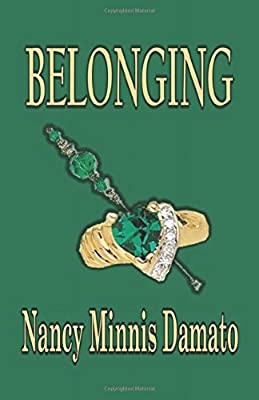 Belonging (The Taylor Family Trilogy) (Volume 2)