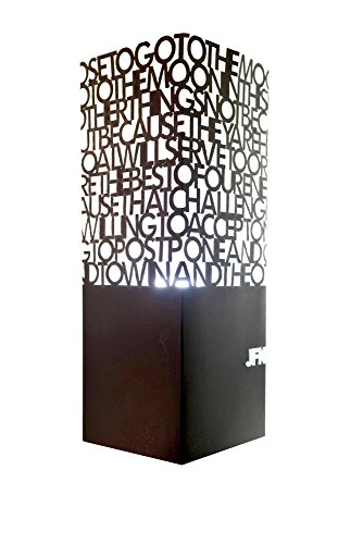 W-Lamp Paper Sentences Collection Lamp - Shades Jfk