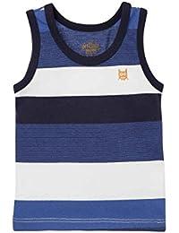 Toddler Boys Tank Top Shirt Summer Clothing | Camisetas Bebe Ropa Niño