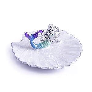 41UCedKILKL._SS300_ Best Seashell Wedding Decorations