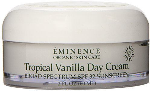 Eminence Tropical Vanilla Day Cream