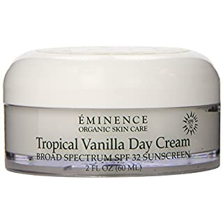 Eminence Tropical Vanilla Day Cream SPF 32 2 oz/60 ml