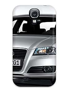 Hot High Grade Flexible Tpu Case For Galaxy S4 - Audi A3 19 7515125K79435229