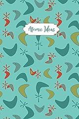Atomic Ideas: Number 1 Paperback