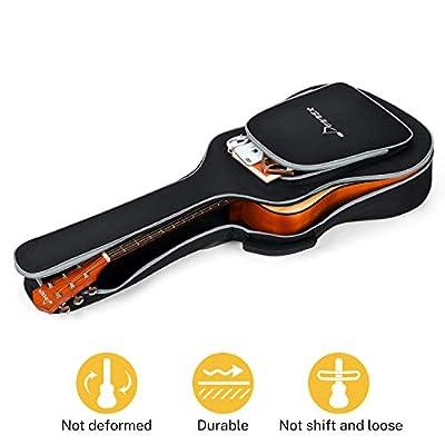 Donner 41 Inch Acoustic Guitar Gig Bag 4