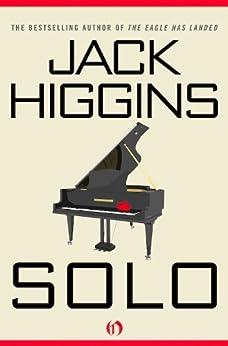 Solo by [Higgins, Jack]