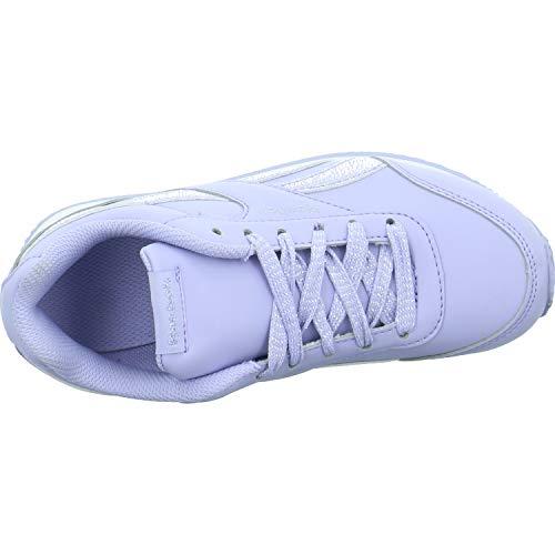 Reebok Femme pastel frozen De Fitness white Chaussures 2 Royal 000 Lilac Multicolore Cljog rcyZrf