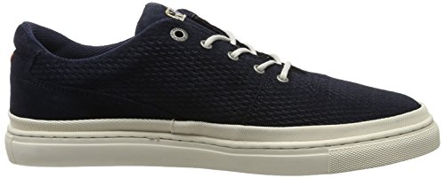 NAPAPIJRI FOOTWEAR Men's King Trainers Blue (Blue Marine N65) free shipping official b3YJkDsv