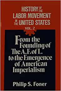 united states labor movement The early forms of labor organization in the united states were largely mutual aid societies or craft guilds that restricted entry into a craft and enforced workplace standards, as was also the case in western europe.