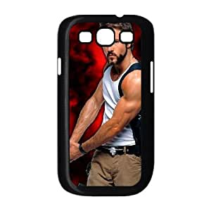 Samsung Galaxy S3 9300 Cell Phone Case Black Blade Plastic Fashion Phone Case Covers CZOIEQWMXN31153