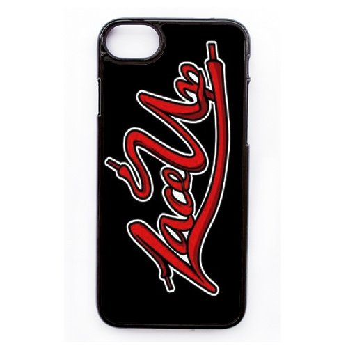 Coque,Apple Coque iphone 7 (4.7 pouce) Case Coque, Generic Mgk Daughter Cassie Mother Cover Case Cover for Coque iphone 7 (4.7 pouce) Noir Hard Plastic Phone Case Cover
