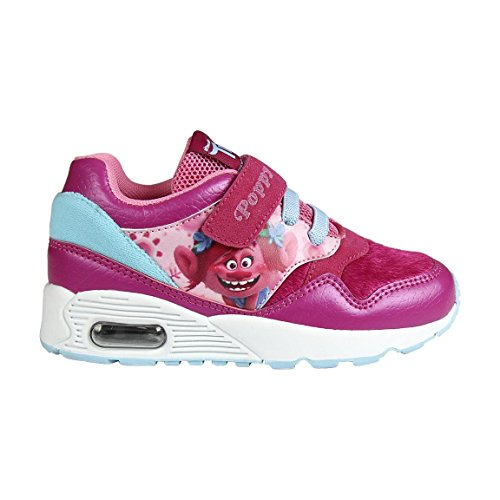 Cerda Trolls Poppy - Mädchen Sneaker (26 EU)