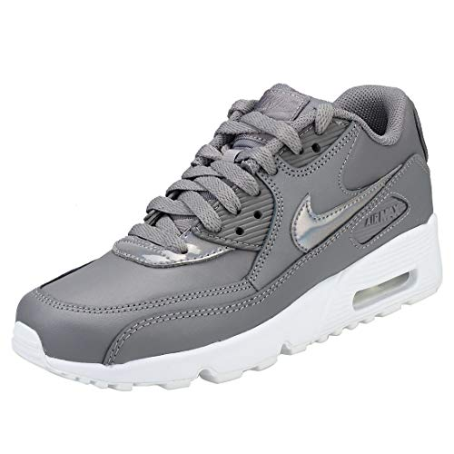 Donna gunsmoke Ltr 012 Multicolore Max Nike Air gs white Scarpe gunsmoke 90 Running vqAt0