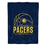NBA Indiana Pacers Twin Comforter and Sham