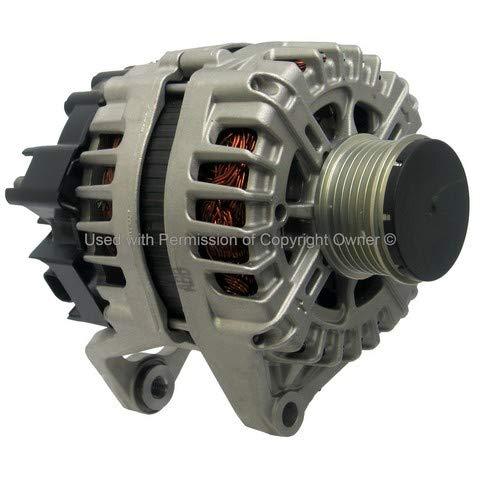 MPA - Starter Alternator 11560 Alternator: