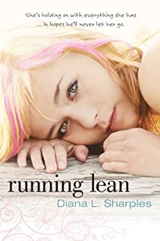 Running Lean by [Sharples, Diana L.]