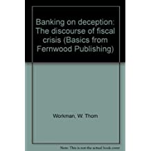 Banking on Deception