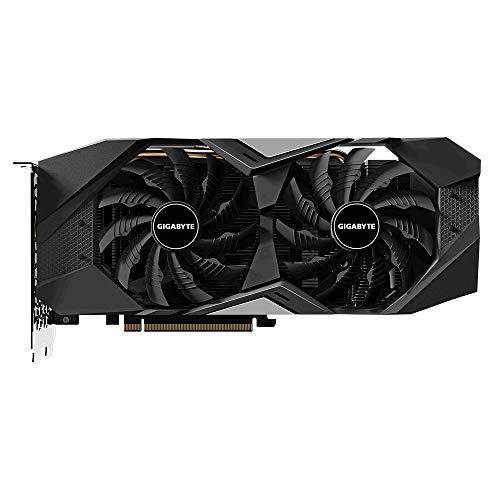 GIGABYTE GeForce RTX 2060 Super WindForce OC 2.0 8GB