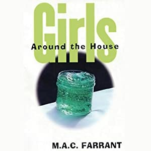 Girls Around the House Audiobook