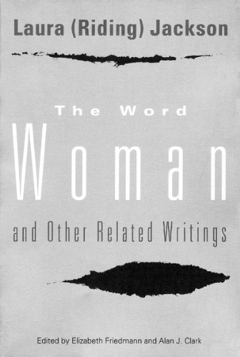 The Word Woman and Other Related Writings - Related Writing