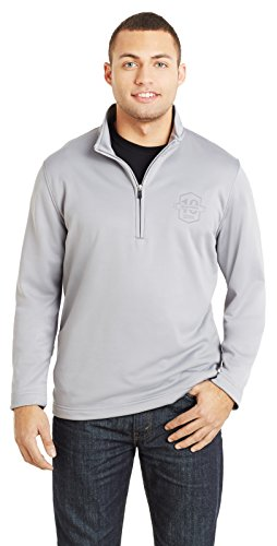 Prime 10 Year Quarter Zip Pullover