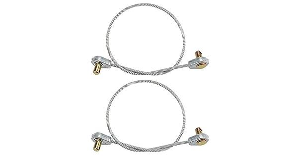 Amazon.com: Harbot 746-0968 - Cable de elevación para ...