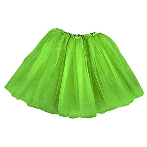 Top Rated Classic Elastic Ballet-Style Adult Tutu Skirt, by BellaSous. Great princess tutu, adult dance skirt, petticoat skirt or pettiskirt tutu for women. Tulle fabric - Apple tutu