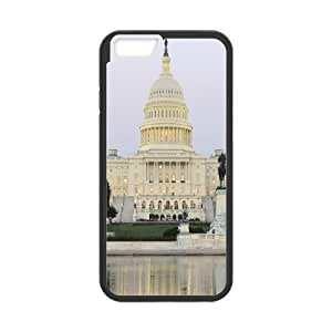 Generic Case White House For iPhone 6 4.7 Inch 785D5R3330
