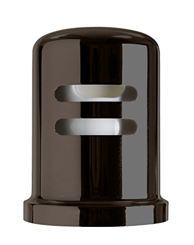 Westbrass D201-1-12 Air Gap Cap, Oil Rubbed Bronze