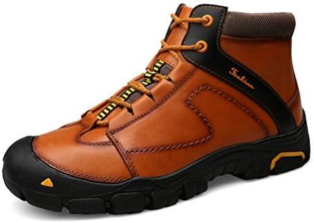 Iamoy 登山靴 メンズ トレッキングシューズ 防水 レディース ハイキングシューズ アウトドアシューズ 登山 シューズ