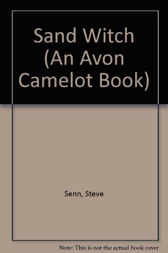 Sand Witch (An Avon Camelot Book)
