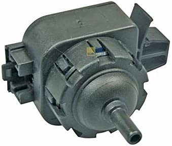 Presostato Sensor analógico Controlador de nivel Lavadora AEG/Electrolux 379221603 132516204