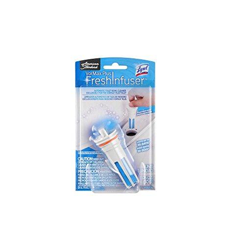 American Standard VorMax Plus FreshInfuser - 3 pack