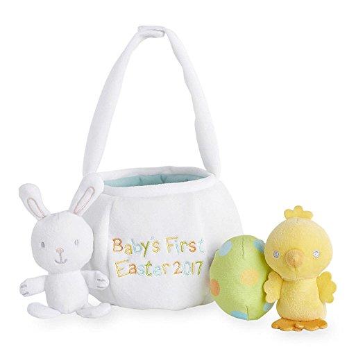 Koala Baby Basket – Babys First Easter 2017