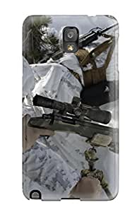QqlyDMN1242XbWmm Case Cover Us Infantry Galaxy Note 3 Protective Case
